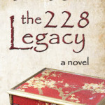 Cover Art Reveal: The 228 Legacy
