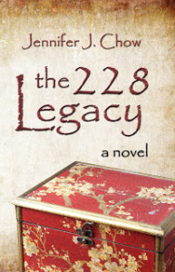 The 228 Legacy front cover