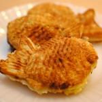 Foodie Friday: Fish-Shaped Pancakes