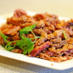 Foodie Friday: Deep-Fried Char Siu