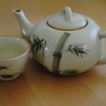 Foodie Friday: Tea
