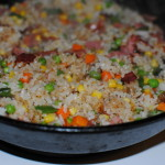 Foodie Friday: Fried Rice