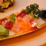 Foodie Friday: Sashimi