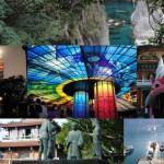 Discover Taiwan, The Beautiful Island