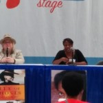 Mystery Writing Tips (ALAAC 2014 part 3)