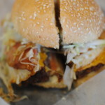 Foodie Friday: Katsu Burger