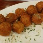 Foodie Friday: Squid Balls