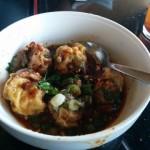 Foodie Friday: Chili Dumplings