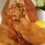 Foodie Friday: Lobster Roll