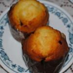 Foodie Friday: Chinese Sponge Cake