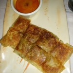 Foodie Friday: Roti Revisited