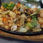 Foodie Friday: Sizzling Seafood