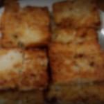 Foodie Friday: Fried Radish Cake