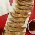 Foodie Friday: Giant Dumplings