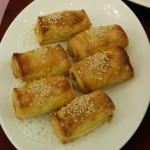 Foodie Friday: Char Siu Sou