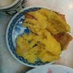 Foodie Friday: Yellow Sweet Potato