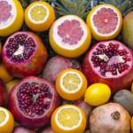 Foodie Friday: Grapefruit Green Tea