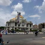Mexico City, Part 1