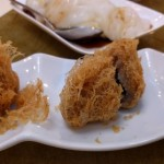 Foodie Friday: Fried Taro Puffs