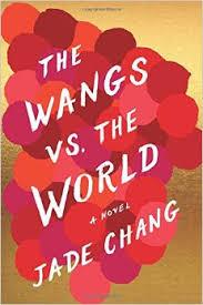 wangs book