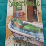 #BookReview: Superbeetle