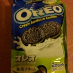 Foodie Friday: Green Tea Oreos