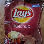 Foodie Friday: Ketchup Chips
