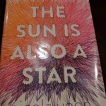 #BookReview: The Sun is Also a Star