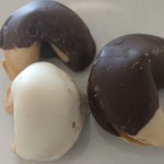 Foodie Friday: Chocolate-Covered Fortune Cookies