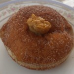 Foodie Friday: Pumpkin Donut