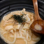 Foodie Friday: Mentai Squid Udon
