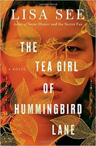 The Tea Girl