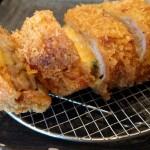 Foodie Friday: Cheese Katsu