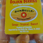 Foodie Friday: Golden Berries