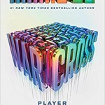 #BookReview: Warcross