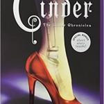 #BookReview: Cinder
