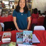 Wordless Wednesday: Festival of Books