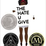 #BookReview: The Hate U Give