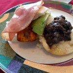 Foodie Friday: Arepas