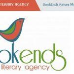 I Got a Literary Agent!