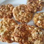 Foodie Friday: ANZAC biscuits