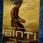 #BookReview: Binti: The Night Masquerade