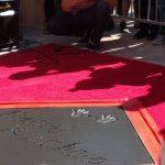 Vroman's Walk of Fame